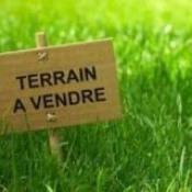 Terrain 550 m² Sainte-Consorce (69280)
