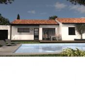 Maison 4 pièces + Terrain Bourgneuf