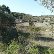 Terrain 569 m² Barjols (83670)