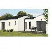 Maison 4 pièces + Terrain Fouras