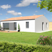 Maison 6 pièces + Terrain Corcoué-sur-Logne