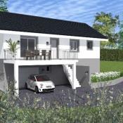 Maison 4 pièces + Terrain Allondaz
