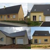 Maison 6 pièces + Terrain Plerneuf