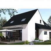 Maison 6 pièces + Terrain Plouhinec
