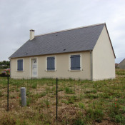 Maison 3 pièces + Terrain Retiers