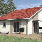 Maison 5 pièces + Terrain Saint-Vallier
