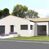 Maison 5 pièces + Terrain Saint-Georges-du-Bois
