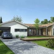 Maison 3 pièces + Terrain Audenge