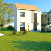 Maison 5 pièces + Terrain Meulan-en-Yvelines