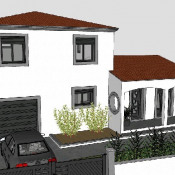 Maison 4 pièces + Terrain Lieuran les Béziers