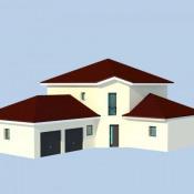 Maison 6 pièces + Terrain Frontonas