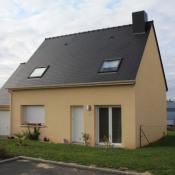 Maison 6 pièces + Terrain Plufur