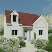 Maison 4 pièces + Terrain Villiers-sur-Marne