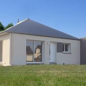 Maison 5 pièces + Terrain Allaire