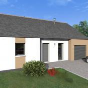 Maison 3 pièces + Terrain Nort-sur-Erdre
