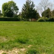Terrain 854 m² Saint-Médard-d'Eyrans (33650)