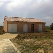 Maison 3 pièces + Terrain Saint-Lys