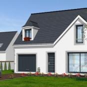 Maison 6 pièces + Terrain Lizy-sur-Ourcq