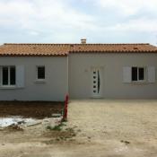 Maison 4 pièces + Terrain Saint-Ouen-d'Aunis