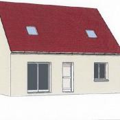 Maison 6 pièces + Terrain La Chaussée-d'Ivry