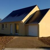 Maison 4 pièces + Terrain Louviers