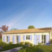 Maison 6 pièces + Terrain Labastide-Saint-Pierre