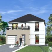 Maison 4 pièces + Terrain Saint-Gratien