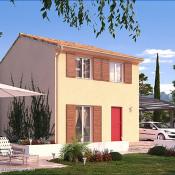 Maison 4 pièces + Terrain Dompierre-sur-Yon