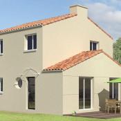 Maison 4 pièces + Terrain Corcoue-sur-Logne