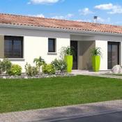 Maison 4 pièces + Terrain Calmont