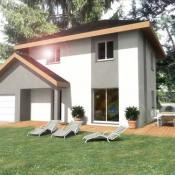 Maison 5 pièces + Terrain Bons-en-Chablais