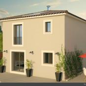 Maison 4 pièces + Terrain St Maximin la Ste Baume
