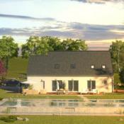 Maison 7 pièces + Terrain Aunay-sous-Auneau