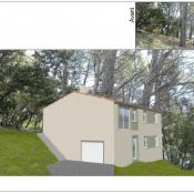 Maison 5 pièces + Terrain Cuers
