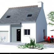 Maison 4 pièces + Terrain Treillieres