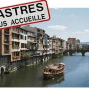 Terrain 637 m² Castres (81100)