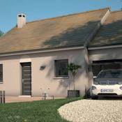 Maison 3 pièces + Terrain Nanteuil-Lès-Meaux