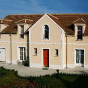 Terrain 580 m² Crécy-la-Chapelle (77580)