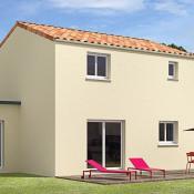Maison 4 pièces + Terrain Maisdon-sur-Sevre