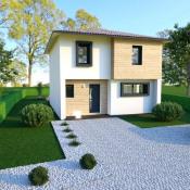 Maison 5 pièces + Terrain Pompignac