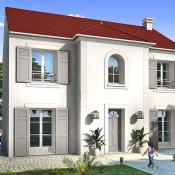 Maison 7 pièces + Terrain Magny-le-Hongre