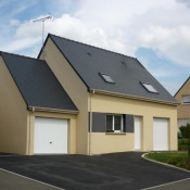 Maison 6 pièces + Terrain Saint-Christophe-des-Bois