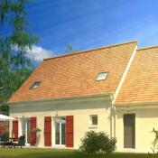 Maison 5 pièces + Terrain Fresnes-sur-Marne