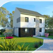 Maison 6 pièces + Terrain Saint-Leu-la-Forêt