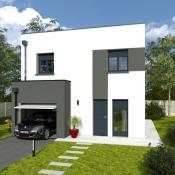 Maison 5 pièces + Terrain Cordemais