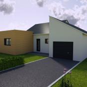 Maison 3 pièces Ardennes (08)