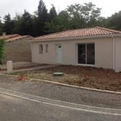 Maison 3 pièces + Terrain Narbonne