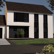 Maison 6 pièces + Terrain Le Mesnil-le-Roi