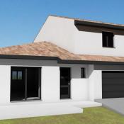 Maison 4 pièces + Terrain Vinca