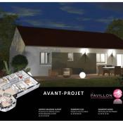 Terrain 1000 m² Saint-Pathus (77230)